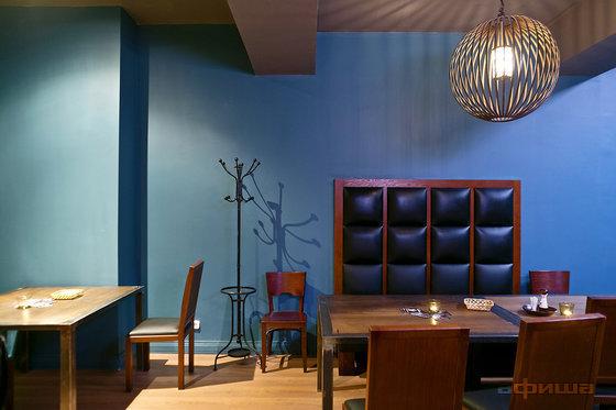 Ресторан Common People - фотография 11