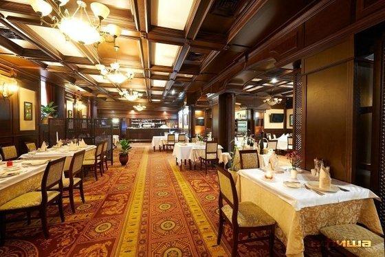 Ресторан Сербия - фотография 7