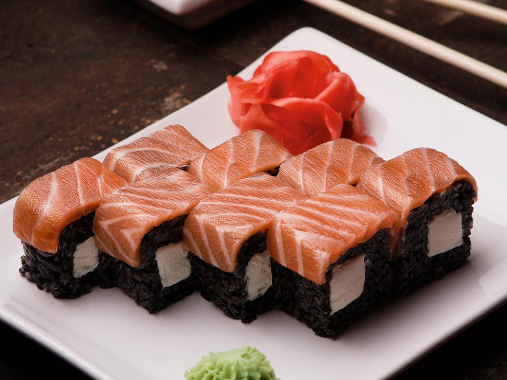 Ресторан Сушимин - фотография 2