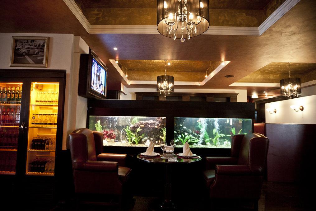 Ресторан Тель-Авив - фотография 5