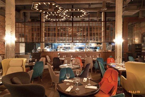 Ресторан Duran Bar - фотография 14