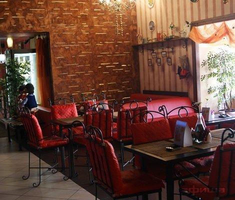 Ресторан Еж - фотография 8