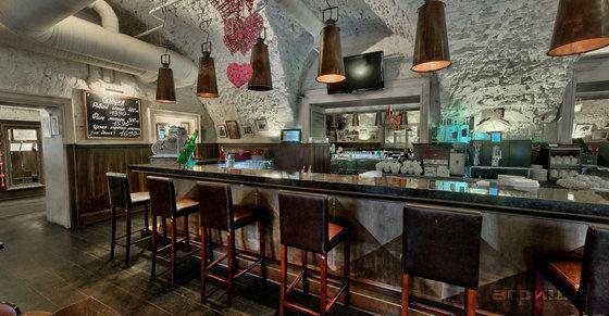Ресторан Stroganoff - фотография 18