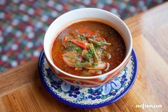 Ресторан Eshak - фотография 20