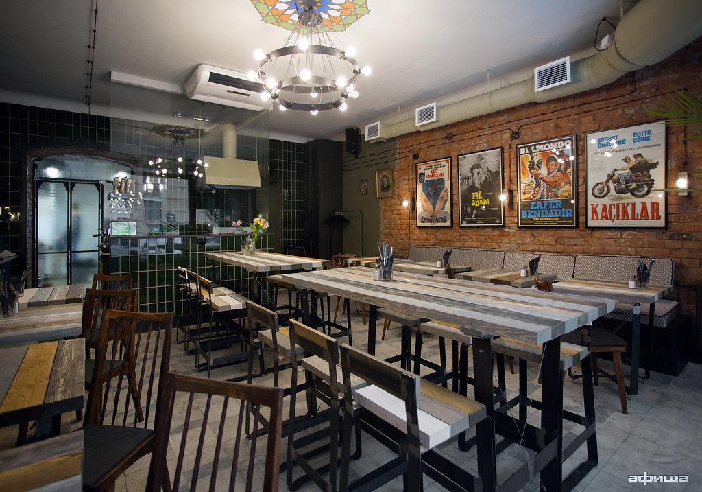Ресторан Бейрут - фотография 11
