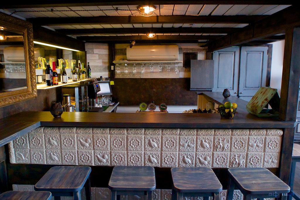 Ресторан Wafflestory - фотография 18