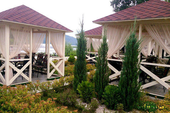 Ресторан Три оленя на Красной Глинке - фотография 2