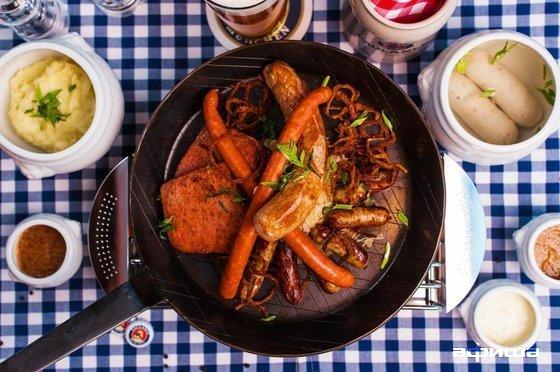 Ресторан Paulaner - фотография 5