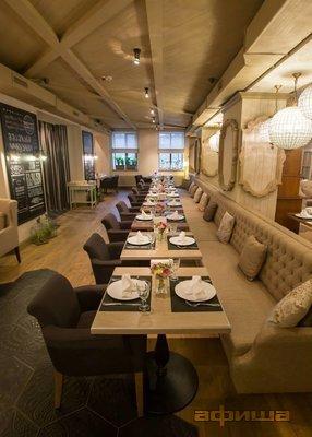 Ресторан Хинкальная - фотография 11