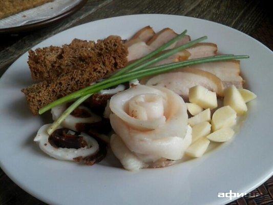 Ресторан Журавлина - фотография 6