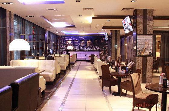 Ресторан Гамбринус - фотография 13
