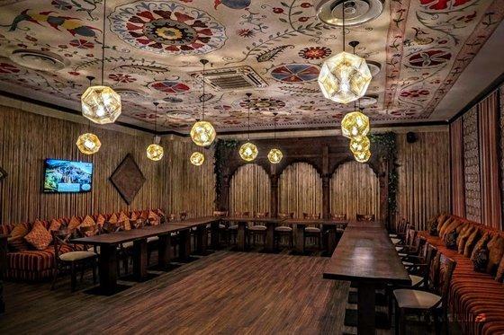 Ресторан Пахвала - фотография 7