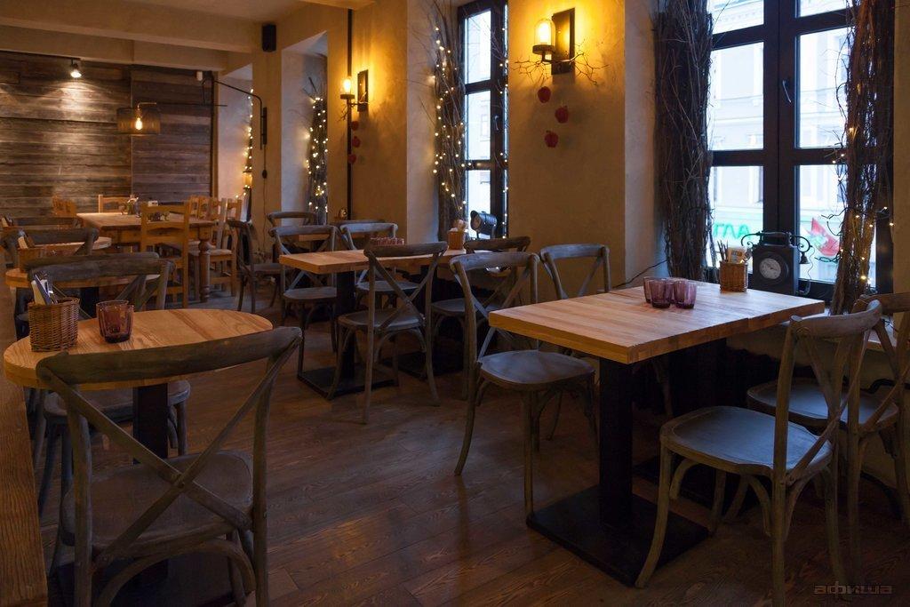 Ресторан Хачапурия - фотография 20