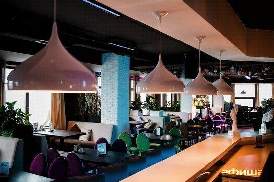 Ресторан Il Tokyo - фотография 8