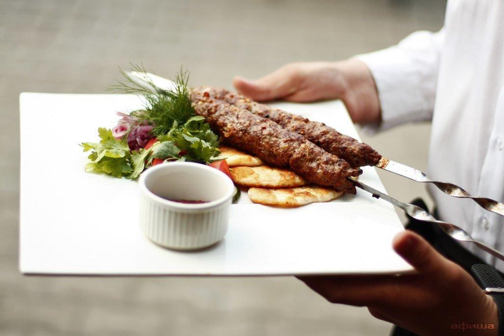 Ресторан Сахара - фотография 3