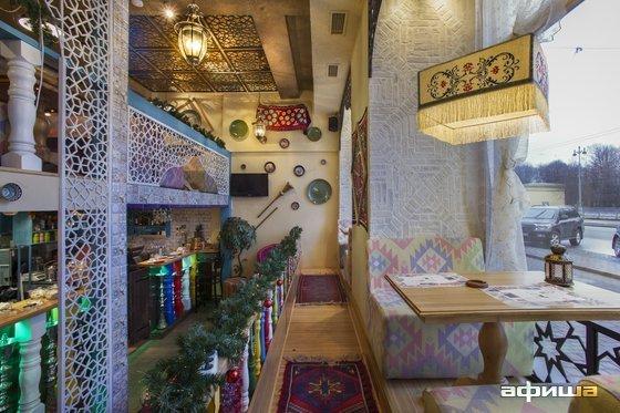 Ресторан Чабрец - фотография 6