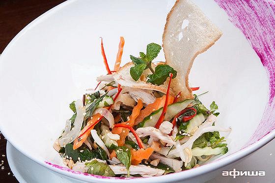 Ресторан Viet Soul - фотография 14