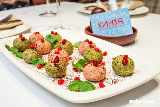 Ресторан Кинза - фотография 11