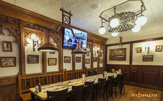 Ресторан Максимилианс - фотография 8