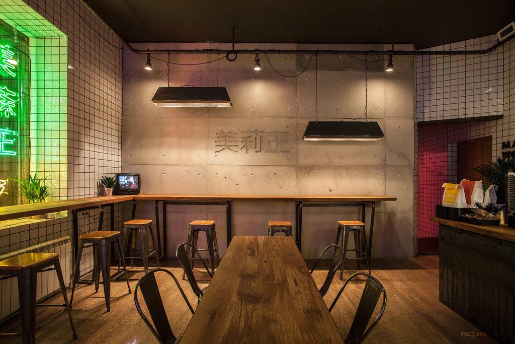 Ресторан Mаry Wong - фотография 3