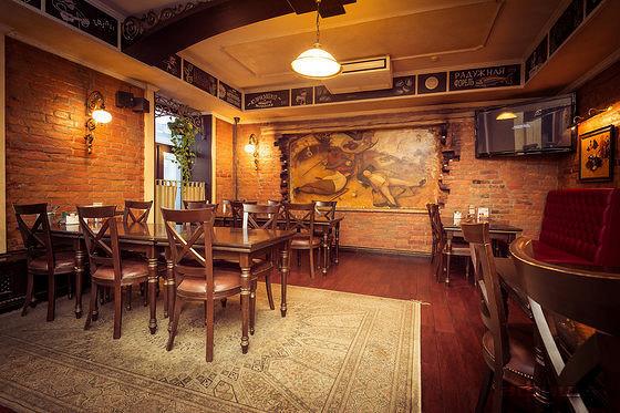 Ресторан Метрополь - фотография 8