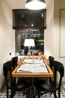 Ресторан Фруктовая лавка - фотография 4