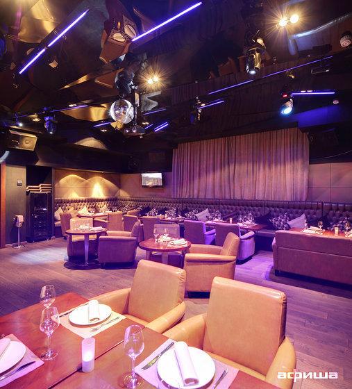 Ресторан Светлый - фотография 15