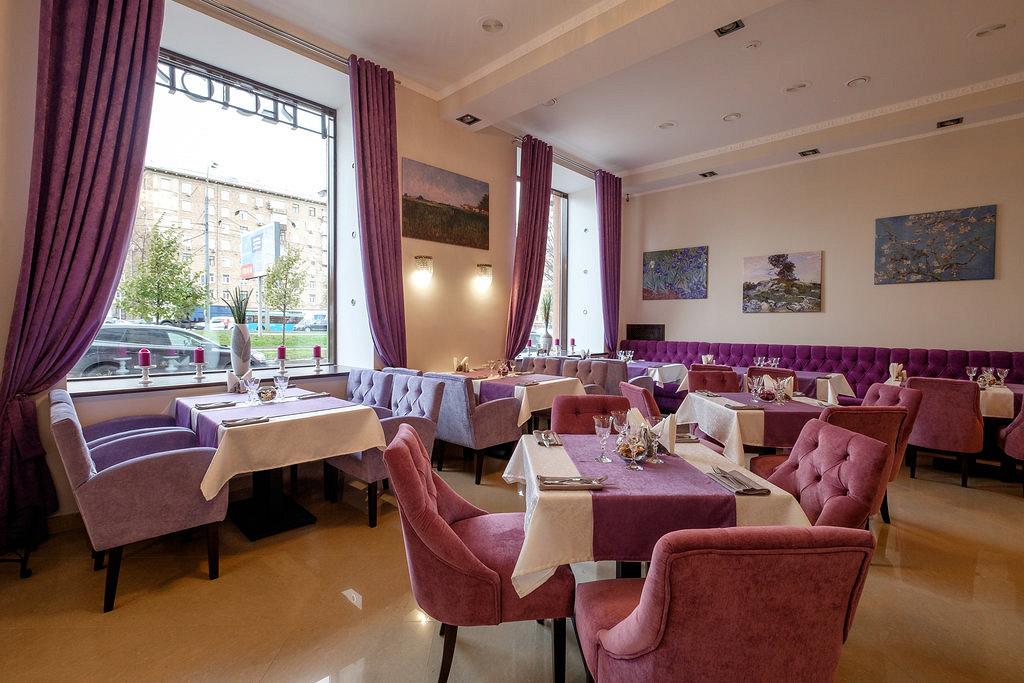 Ресторан Skalka - фотография 10