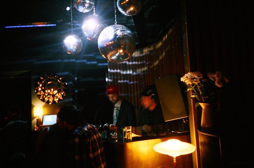 Ресторан Дом быта - фотография 18