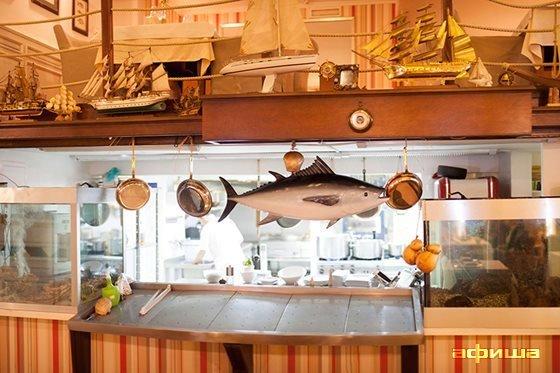 Ресторан Ботик Петра - фотография 10