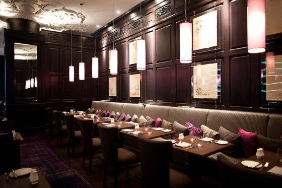 Ресторан Café russe - фотография 7