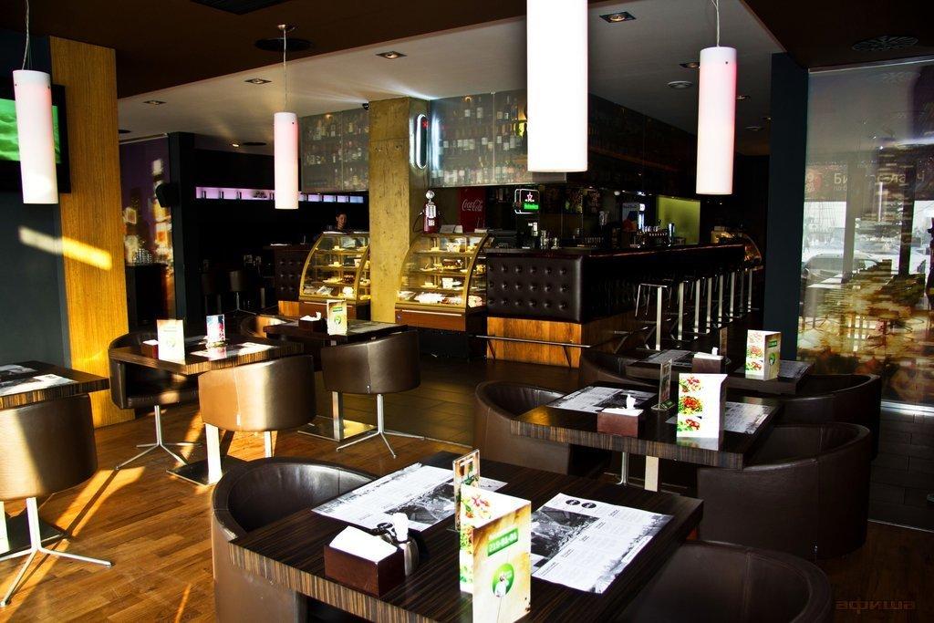 Ресторан New York - фотография 9
