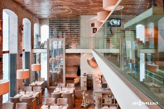 Ресторан Bocconcino - фотография 14