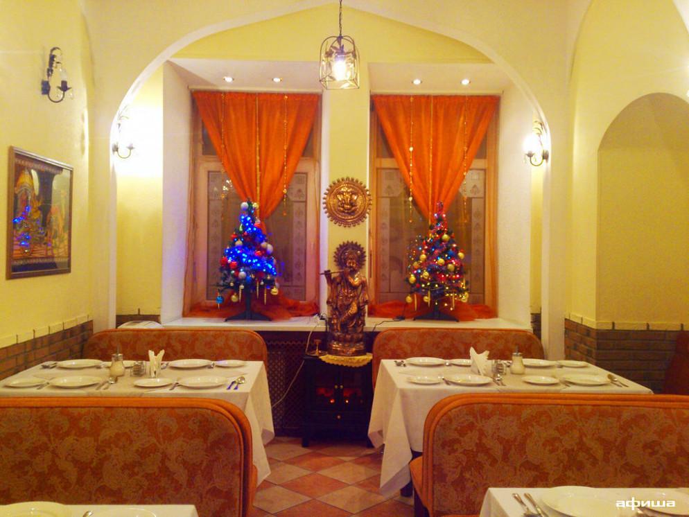 Ресторан Jai Hind - фотография 1
