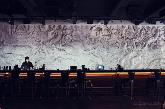 Ресторан Сплетни - фотография 5
