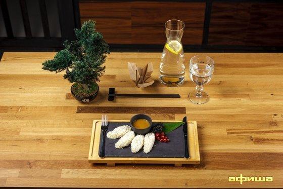 Ресторан Origami - фотография 4