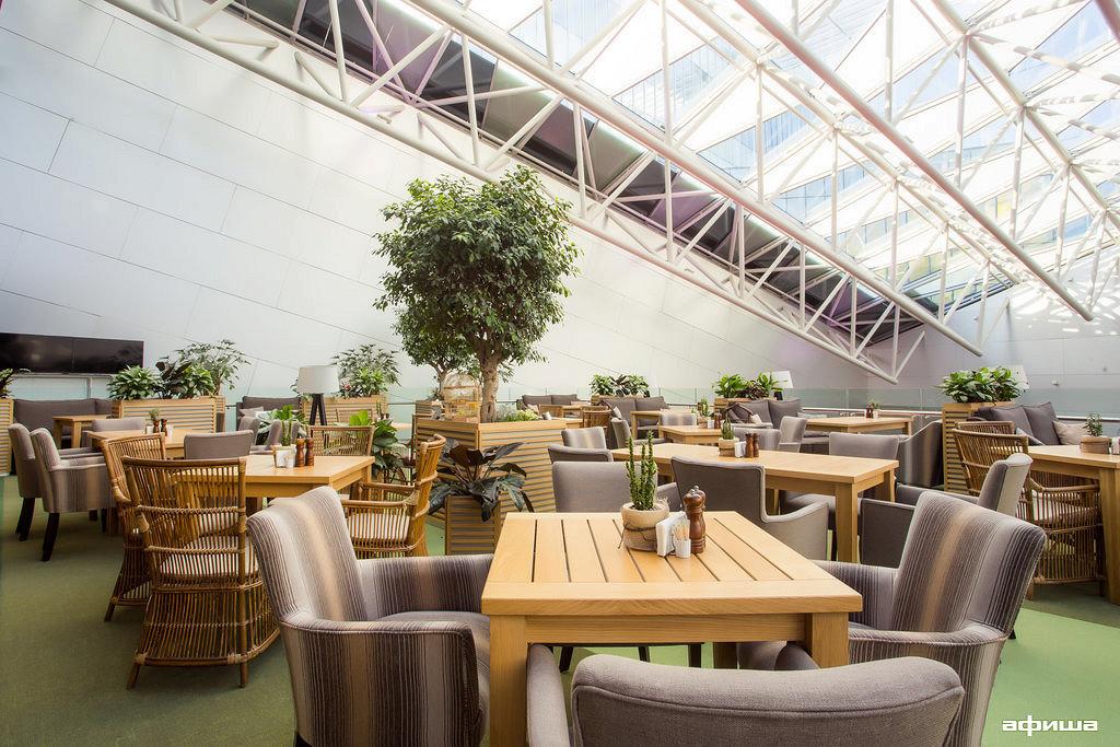Ресторан Isola - фотография 35