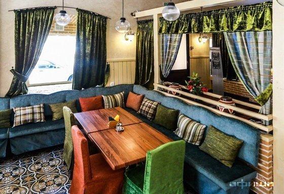 Ресторан Kinza - фотография 3