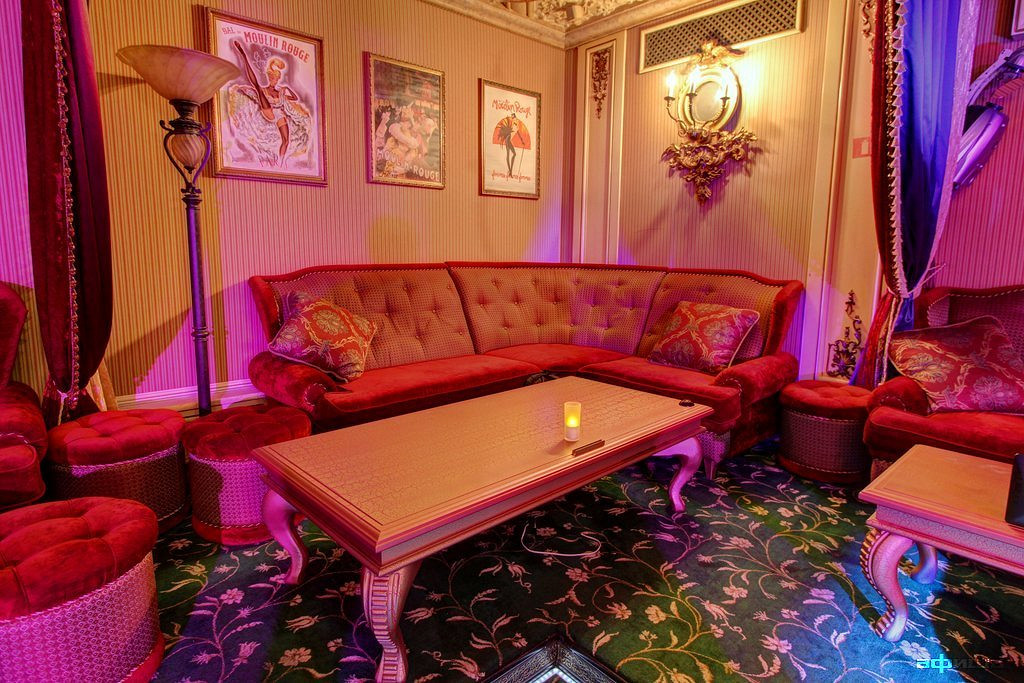 Ресторан Le rouge - фотография 6