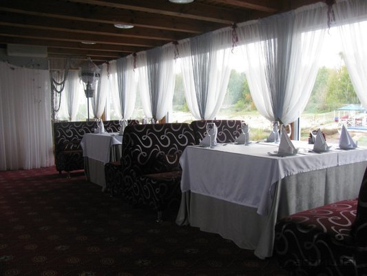 Ресторан Круиз - фотография 4