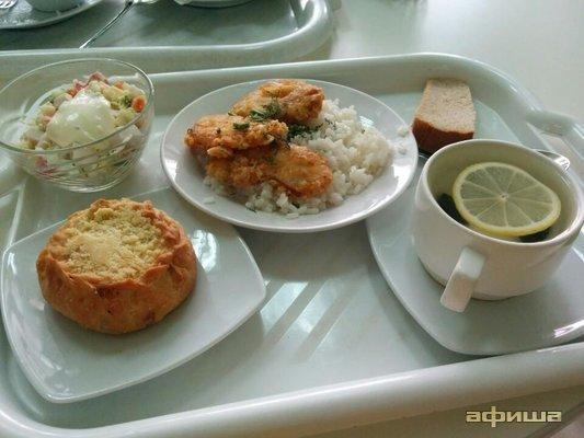Ресторан Дом чая - фотография 3