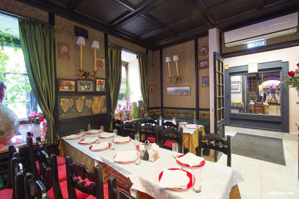 Ресторан Кэт - фотография 9