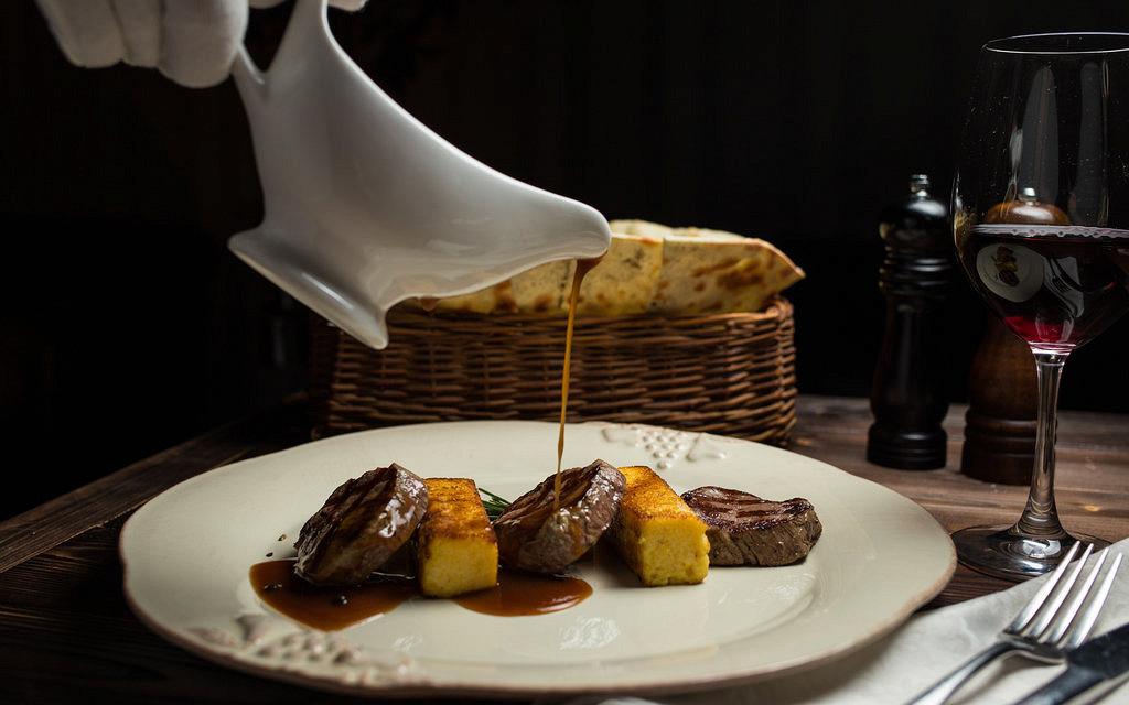 Ресторан La provincia - фотография 12