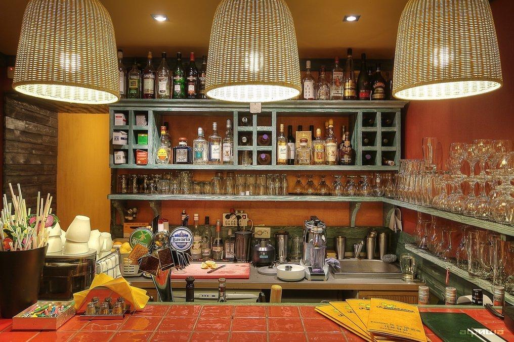Ресторан La Cucaracha - фотография 7