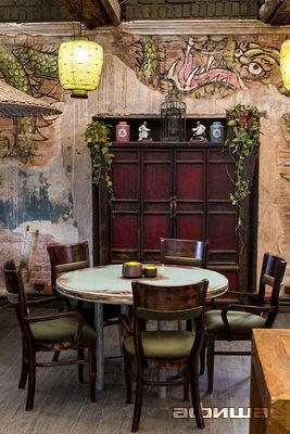 Ресторан Bruce Lee - фотография 9