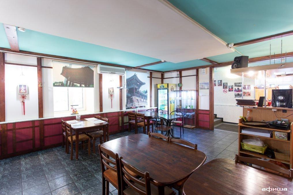 Ресторан Мига - фотография 9
