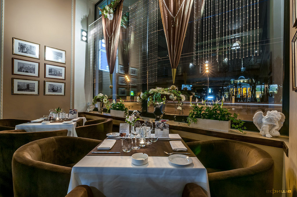 Ресторан Де Марко - фотография 38