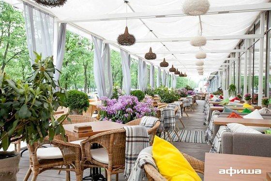 Ресторан Бахчай - фотография 17