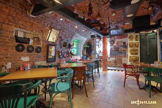 Ресторан Сундук - фотография 15