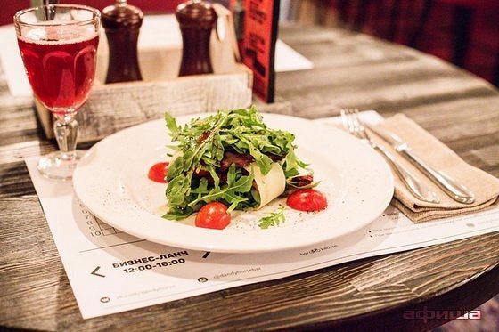 Ресторан Dandy Horse - фотография 9